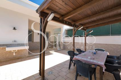 case vacanze - Torre Lapillo ( Porto Cesareo ) - Playa Jonica: Bilo 3