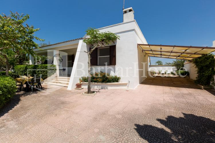 Great Villa Punta Grossa