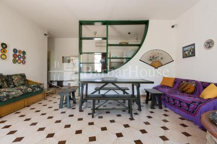 kleinen villen - Torre Lapillo ( Porto Cesareo ) - Villa Punta Grossa