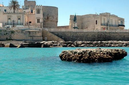 case vacanze - Otranto ( Otranto ) - Appartamento 800 Martiri