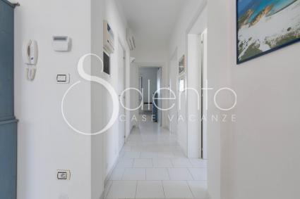 petites villas - Porto Cesareo ( Porto Cesareo ) - Villetta Milù A