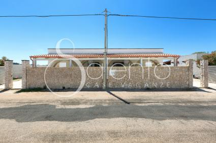 ville e villette - Porto Cesareo ( Porto Cesareo ) - Villetta Milù B