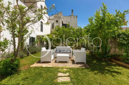 maisons de vacances - Casarano ( Gallipoli ) - Casa Fedele