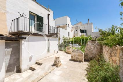 holiday homes - Casarano ( Gallipoli ) - Casa Fedele