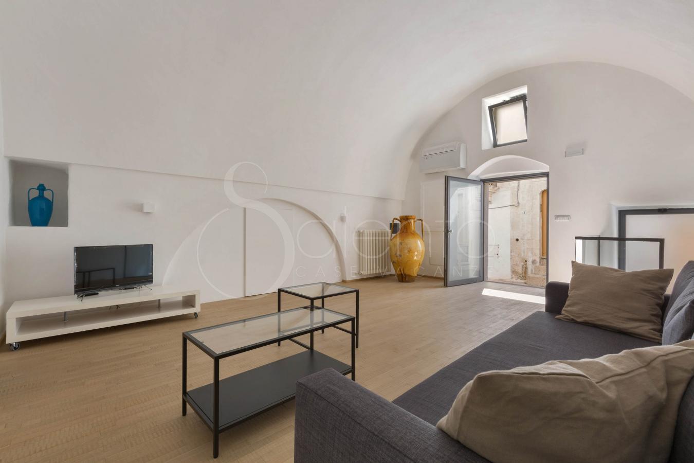maisons de vacances - Ostuni ( Brindisi ) - Casetta Annina