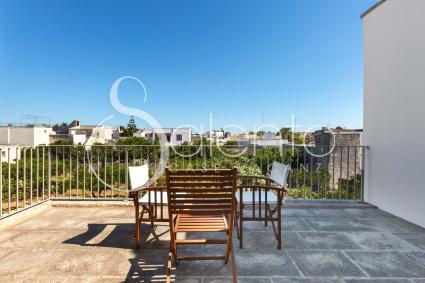 case vacanze - Poggiardo - Vaste ( Otranto ) - La Casa di Teresa