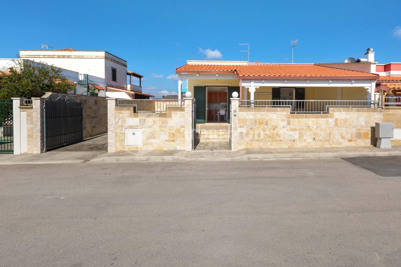 ville e villette - Boncore ( Porto Cesareo ) - Villetta Teresa
