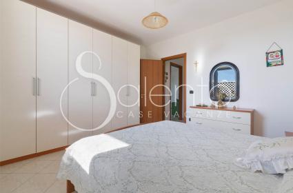 kleine Villen - Boncore ( Porto Cesareo ) - Appartamento Solaris