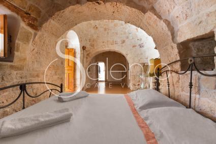 trulli e pajare - San Vito dei Normanni ( Brindisi ) - Dolce Trullo