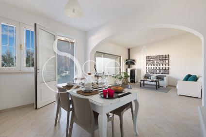 It`s furnished with attention to details