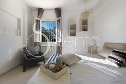 Double bedroom 1 with wardrobe