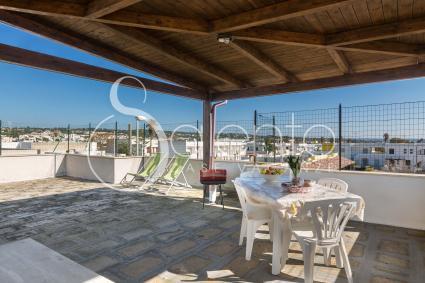 case vacanze - Torre Pali ( Leuca ) - Appartamento Marilena