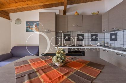holiday homes - Padula Fede ( Porto Cesareo ) - Trilo Corallo