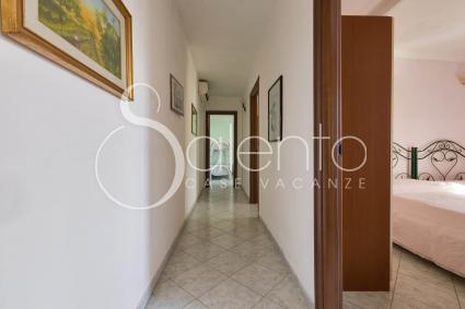petites villas - Torre Lapillo ( Porto Cesareo ) - VDR - Appartamento A