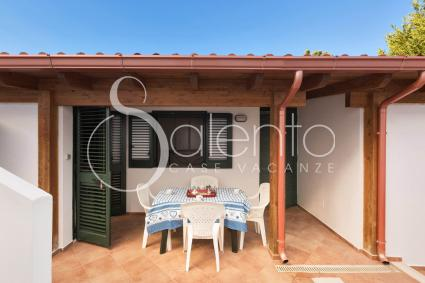 holiday homes - Padula Fede ( Porto Cesareo ) - Bilo Corallo A