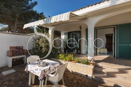 holiday homes - Padula Fede ( Porto Cesareo ) - Bilo Corallo B