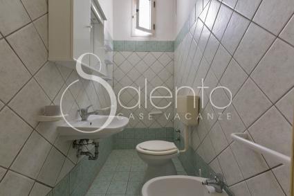 kleine Villen - Torre Lapillo ( Porto Cesareo ) - VDR - Appartamento B