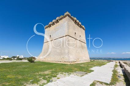 small villas - Torre Lapillo ( Porto Cesareo ) - Villa delle Rose - Bilocale