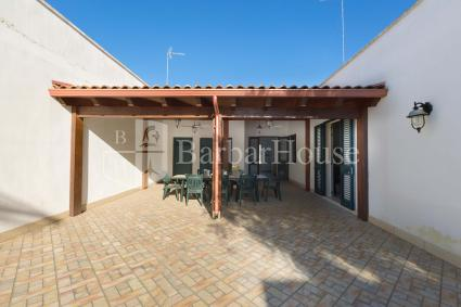 holiday homes - Porto Cesareo ( Porto Cesareo ) - Villetta Onda