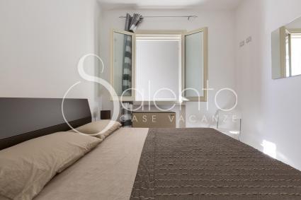 maisons de vacances - Porto Cesareo ( Porto Cesareo ) - Casa di Cinzia