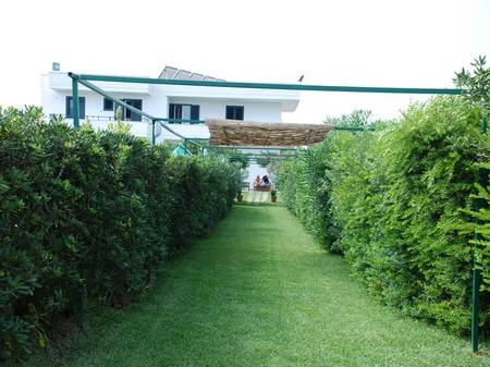 holiday homes - San Foca ( Otranto ) - Residence San Foca - Bilo n. 8