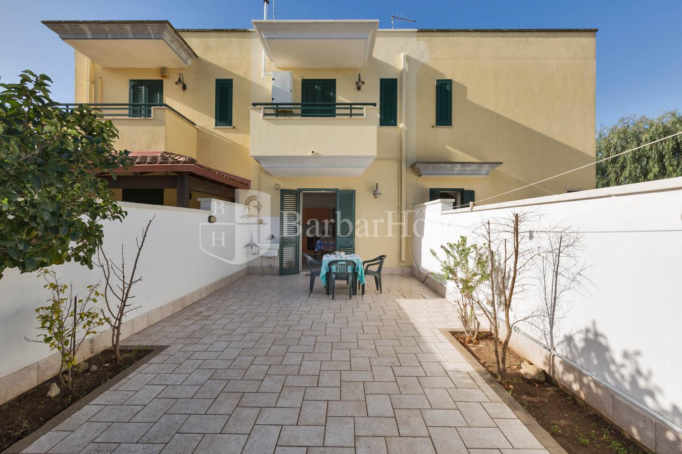 case vacanze - Porto Cesareo - Trilo Mareblu A