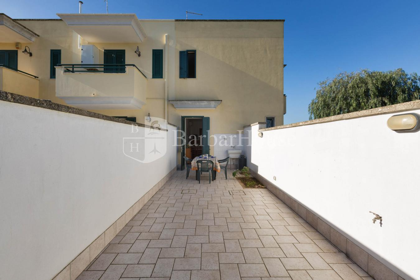 holiday homes - Porto Cesareo - Bilo Mareblu