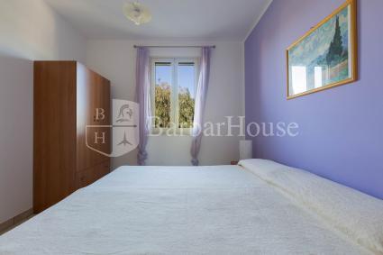 maisons de vacances - Porto Cesareo ( Porto Cesareo ) - Trilo Mareblu B