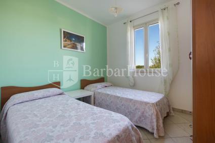 case vacanze - Porto Cesareo ( Porto Cesareo ) - Trilo Mareblu B