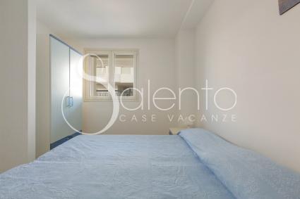 Ferienhaus - Porto Cesareo ( Porto Cesareo ) - Residence Tabù - Trilo 3