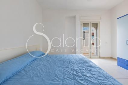 case vacanze - Porto Cesareo ( Porto Cesareo ) - Residence Tabù - Bilo 1