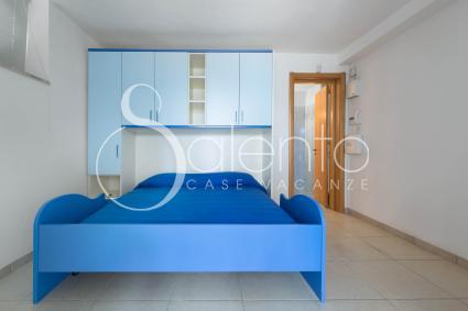 holiday homes - Porto Cesareo ( Porto Cesareo ) - Residence Tabù