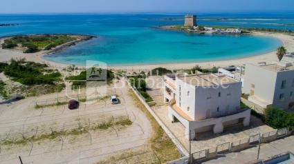 maisons de vacances - Porto Cesareo ( Porto Cesareo ) - Residence Tabù - Trilo 3