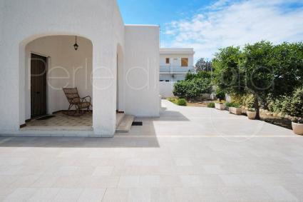 holiday homes - Porto Cesareo ( Porto Cesareo ) - Appartamento La Capperosa
