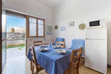 case vacanze - Porto Cesareo ( Porto Cesareo ) - Villa La Capperosa