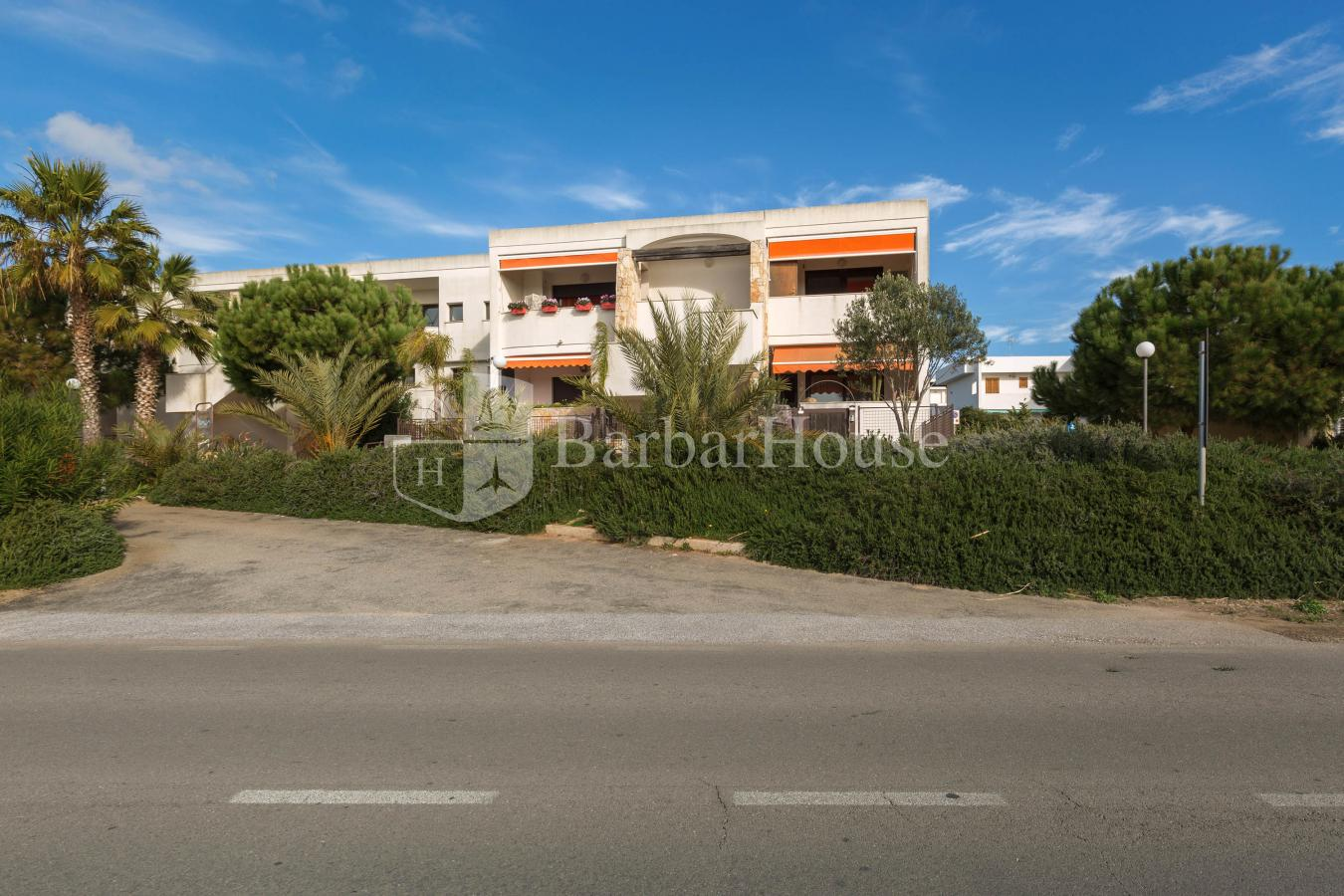 holiday homes - Porto Cesareo - Appartamento Nuvola