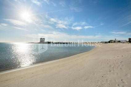 holiday homes - Porto Cesareo ( Porto Cesareo ) - Appartamento Nuvola