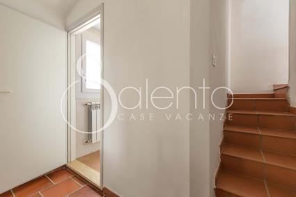 ville e villette - Leverano ( Porto Cesareo ) - Tenuta Cappuccino