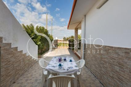 holiday homes - Porto Cesareo ( Porto Cesareo ) - Mono Atlantide