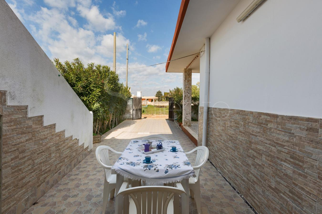 holiday homes - Porto Cesareo - Mono Atlantide