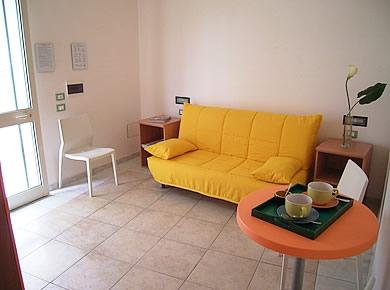 case vacanze - San Foca ( Otranto ) - Residence San Foca  - Mono n. 2