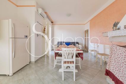 ville e villette - Riva degli Angeli - Punta Prosciutto ( Porto Cesareo ) - Villa Il Ponticello