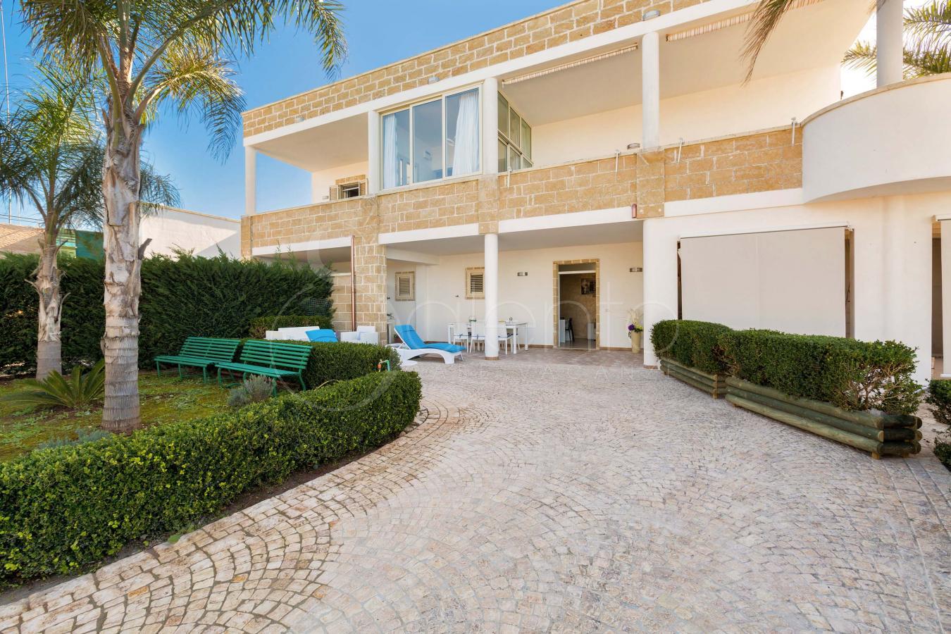 kleinen villen - Porto Cesareo - Villa La Strea