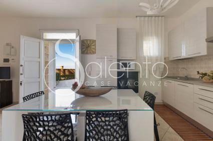 small villas - Porto Cesareo ( Porto Cesareo ) - Villa La Strea