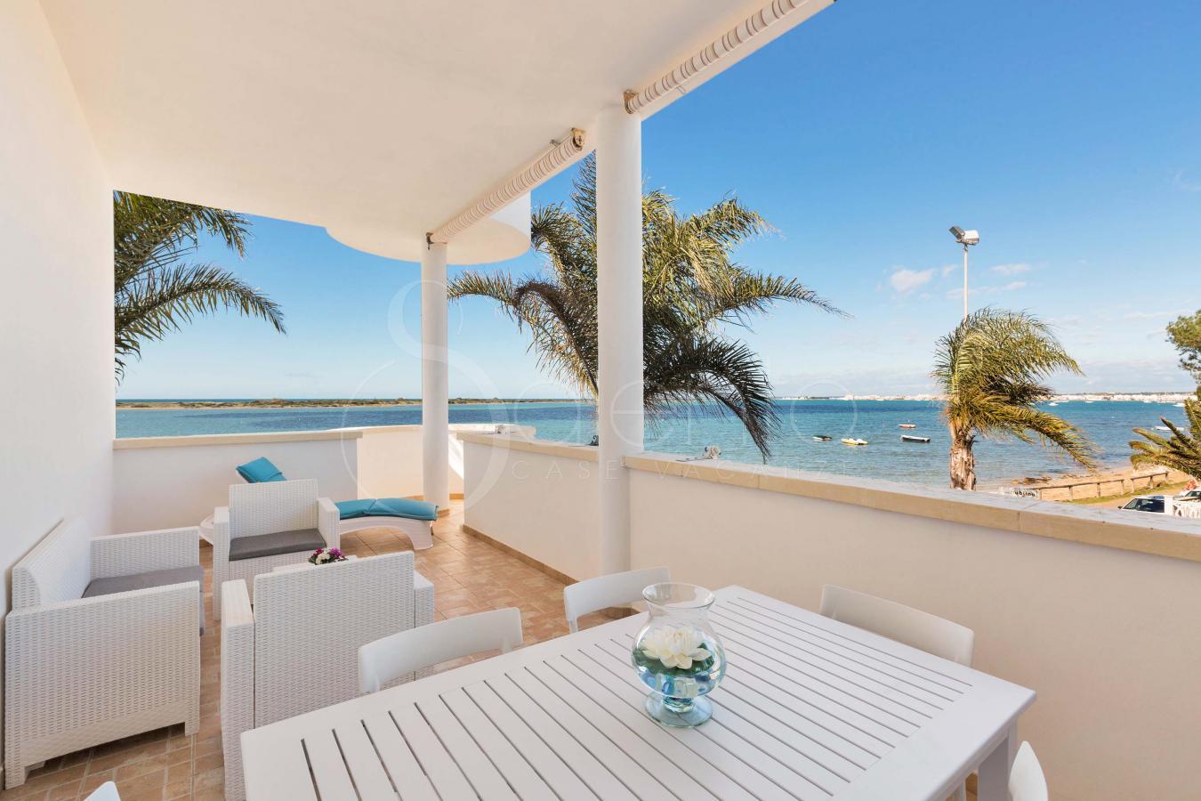 holiday homes - Porto Cesareo - Appartamento La Strea