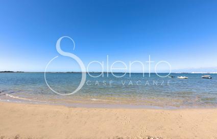 holiday homes - Porto Cesareo ( Porto Cesareo ) - Appartamento La Strea