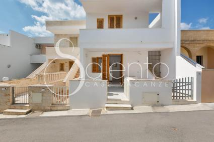 holiday homes - Pescoluse ( Leuca ) - Casa Chiara