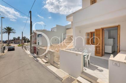case vacanze - Pescoluse ( Leuca ) - Casa Chiara