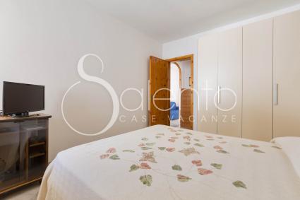 holiday homes - Pescoluse ( Leuca ) - Casa Chiara