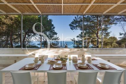 Appartamento Li Funni - Primo Piano in Villa